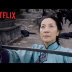 Trailer de CROUCHING TIGER, HIDDEN DRAGON: SWORD OF DESTINY, secuela de TIGRE Y DRAGÓN