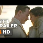 Trailer de THE LIGHT BETWEEN OCEANS con Michael Fassbender, Alicia Vikander y Rachel Weisz