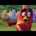 Trailer definitivo de ANGRY BIRDS