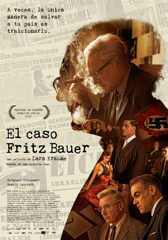 El caso de Fritz Bauer