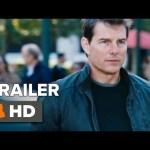 Tom Cruise protagoniza el trailer de JACK REACHER: NEVER GO BACK