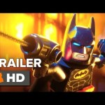 Trailer definitivo de THE LEGO BATMAN MOVIE con Will Arnett