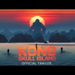 Segundo trailer de KONG: SKULL ISLAND con Tom Hiddleston y Brie Larson