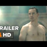 Trailer definitivo de ASSASSIN'S CREED con Michael Fassbender