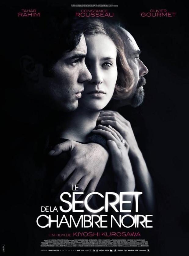 Le secret de la chambre noir