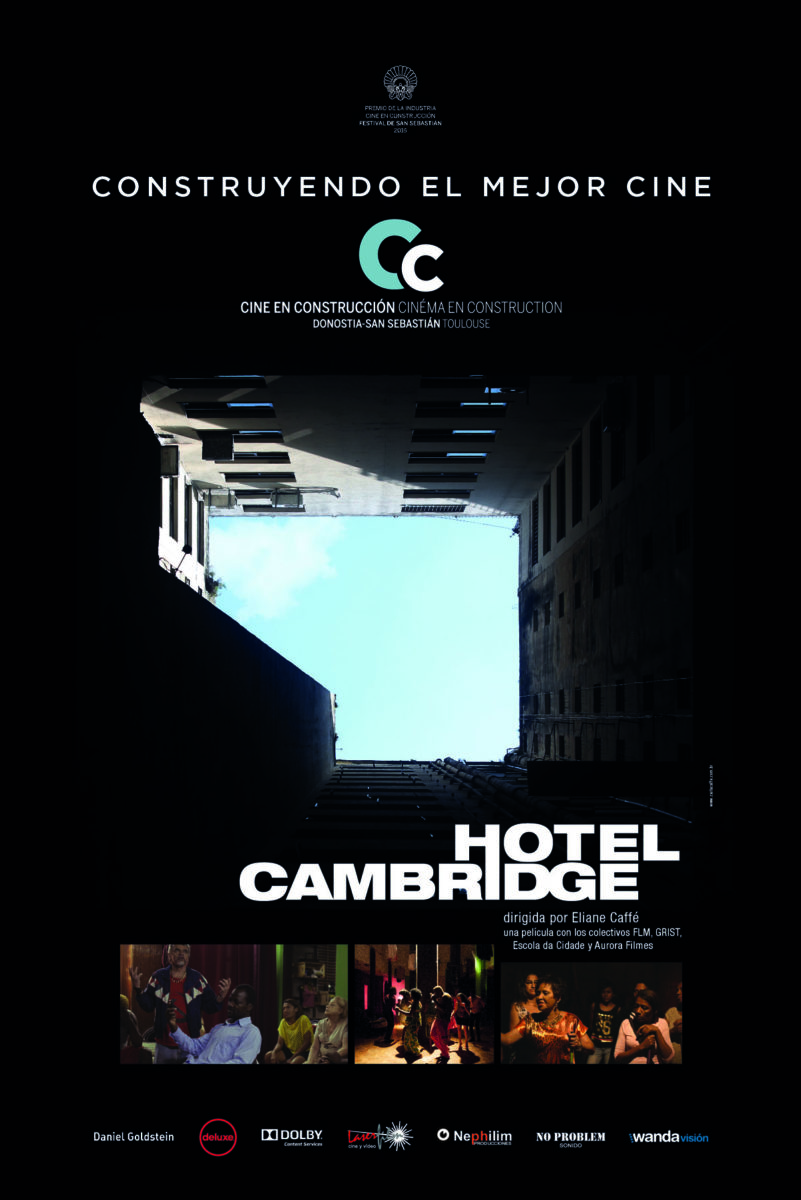 Hotel Cambridge, la torre de Babel