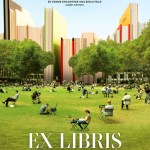 Americana Film Fest: EX LIBRIS: THE NEW YORK PUBLIC LIBRARY, más que libros