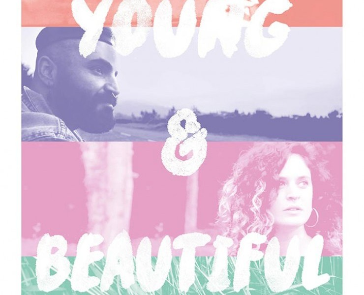 "Márgenes 2018: ""Young & Beautiful"" de Marina Lameiro"