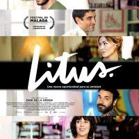 """Festival de Málaga 2019: """"Litus"""", los amigos de Carlos"""