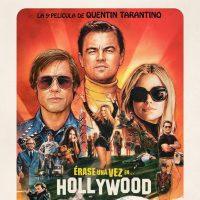 Érase una vez en... Hollywood, historias cruzadas