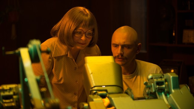 Zeroville de James Franco