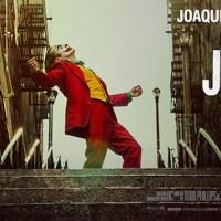 Joker, el rey de la comedia