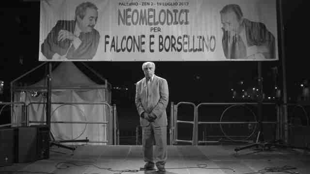 Las Nuevas Olas No Ficción: La mafia ya no es lo que era (Franco Maresco)