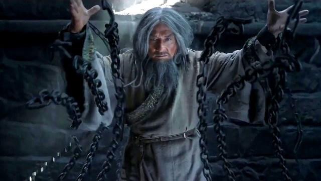 El misterio del dragón Oleg Stepchenko