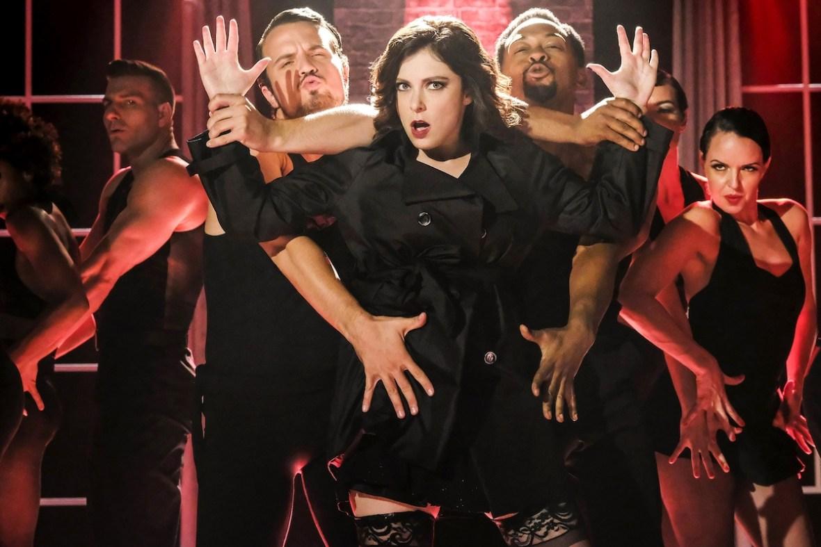 Musicales: Crazy Ex-Girlfriend