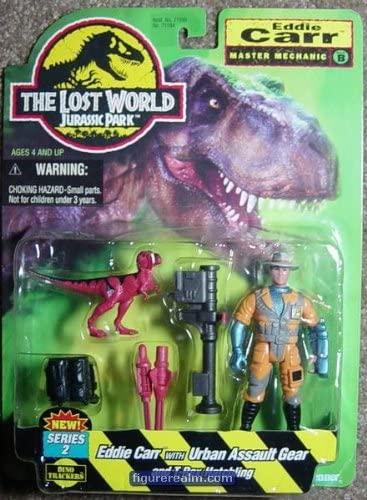 """El día del espectador: """"El mundo perdido: Jurassic Park"""" (1997)"""