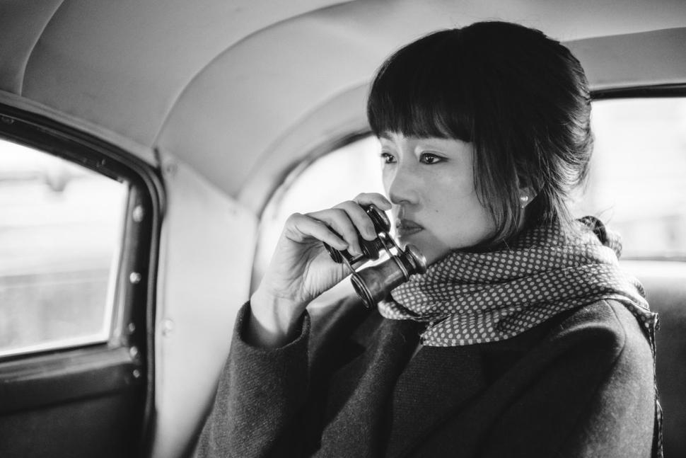 D'A Film Festival 2020: Saturday Fiction (兰心大剧院, Lou Ye, 2019)