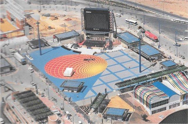 Expo 92