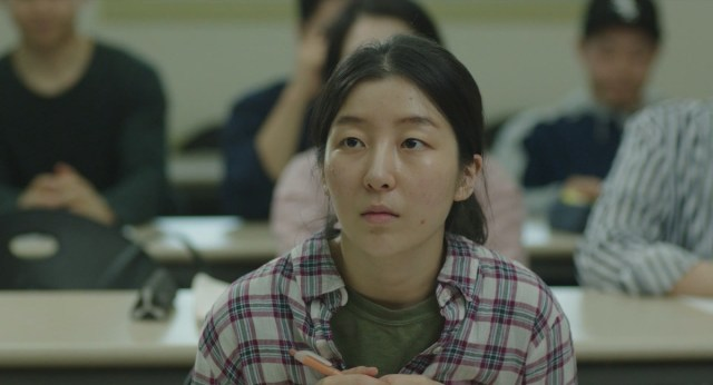 Indie&Doc Fest Cine Coreano: Beginners' Class (Kim Hyun-jung, 2019)