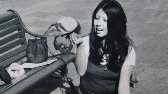 Sanmao: la novia del desierto (Marta Arribas, Ana Pérez, 2019)