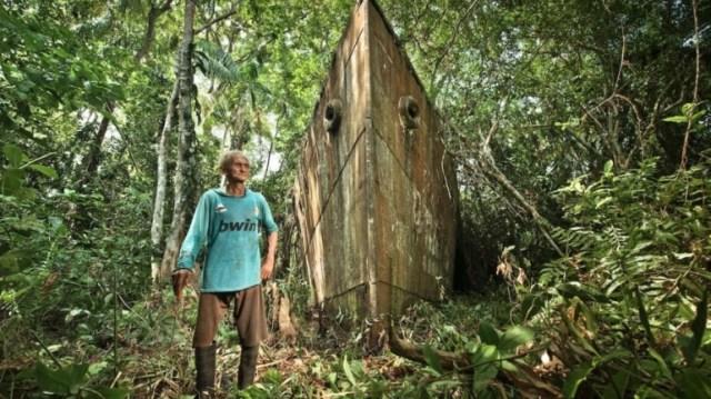 Congo mirador