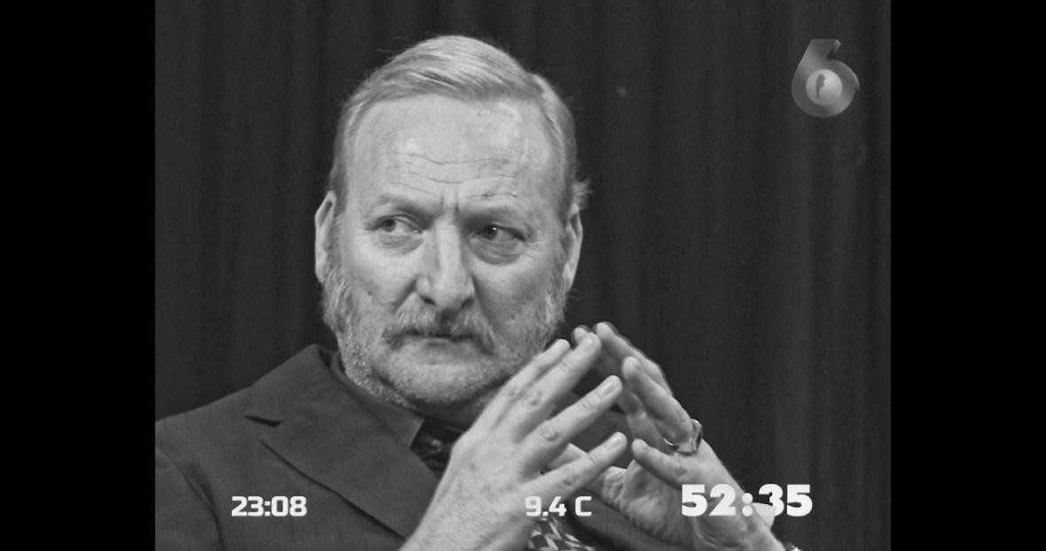 """Festival de Sitges 2020: """"Historia de lo oculto"""" de Cristian Ponce"""