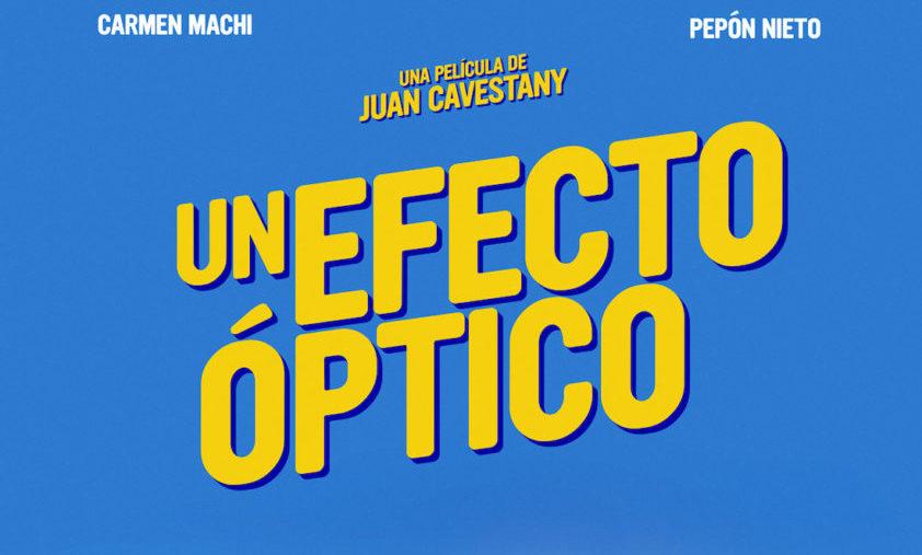 Un efecto óptico (Juan Cavestany)