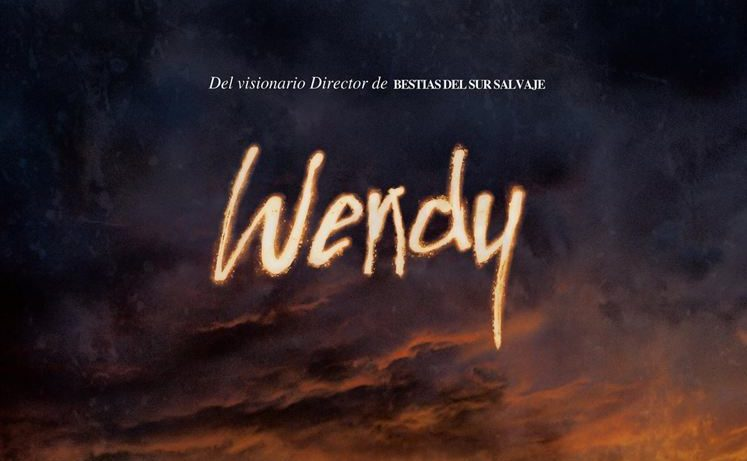Wendy Benh Zeitlin
