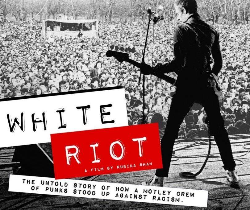 WHITE RIOT (RUBIKA SHAH, 2019)