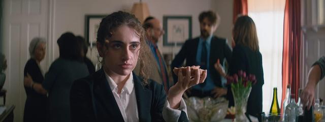 Shiva Baby (Emma Seligman, 2020)