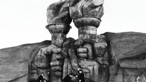 Siervos (Ivan Ostrochovský)