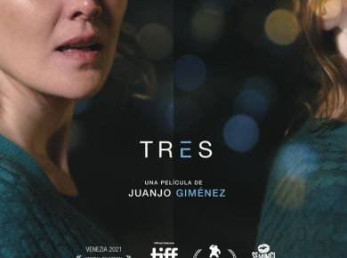 Tres Marta Nieto