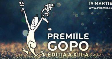 Câștigătorii Premiilor Gopo 2019