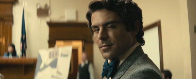 Filmul cu Ted Bundy prezintă un Zack Efron mai matur