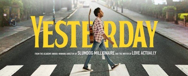 Yesterday – un film cu o idee bună… și cam atât