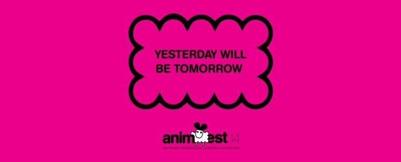 Cinematografia viitorului la Animest 14
