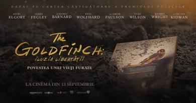 The Goldfinch: Iluzia Libertății – 5 lucruri faine despre el