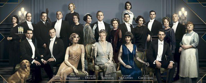Downton Abbey – 10 motive pentru care să nu îl ratezi