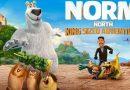 Copii! Norm de la Polul Nord pornește într-o nouă aventură! Hai și voi!