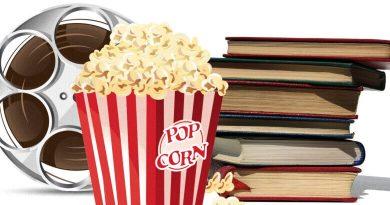 13 filme și seriale celebre inspirate din cărți