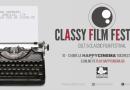 Classy Film Festival – redescoperă filmele care dau clasă