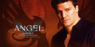 Angel serie tv
