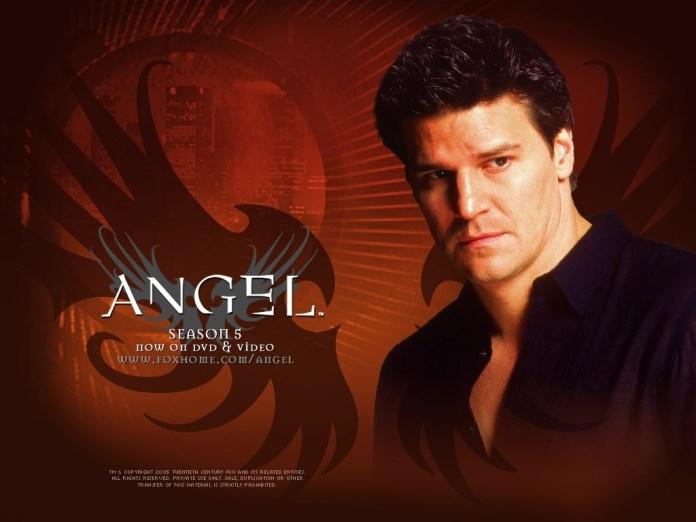 Angel serie tv