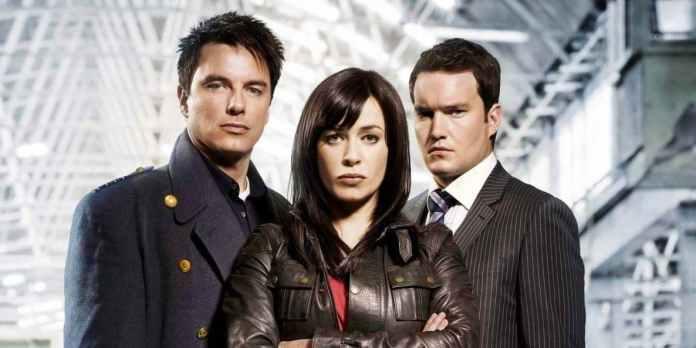 Torchwood serie tv