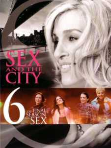 Sex and the City 6 stagione