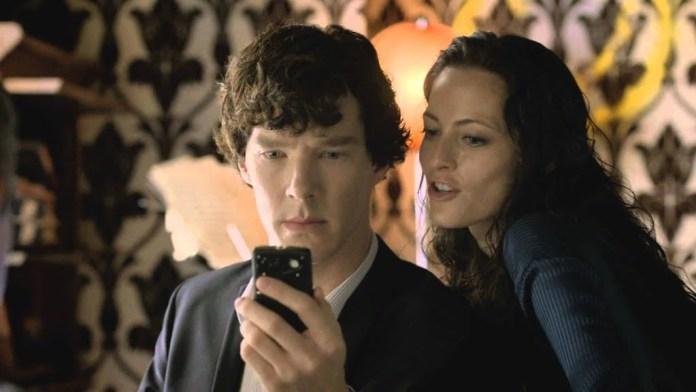 Sherlock 2x01