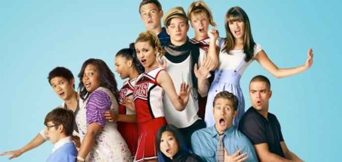 Glee 2 stagione