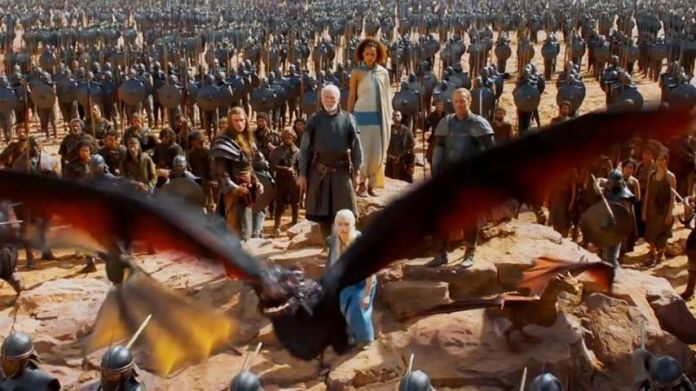 Game of Thrones 3x10