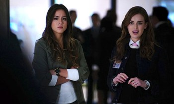 Agents of SHIELD 1X07 2
