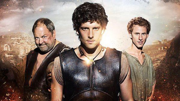 Atlantis-serietv